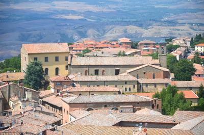 Ξενοδοχεία στην πόλη Volterra