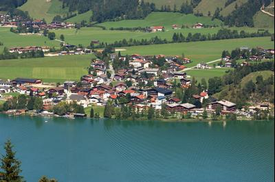 Walchsee hoteles