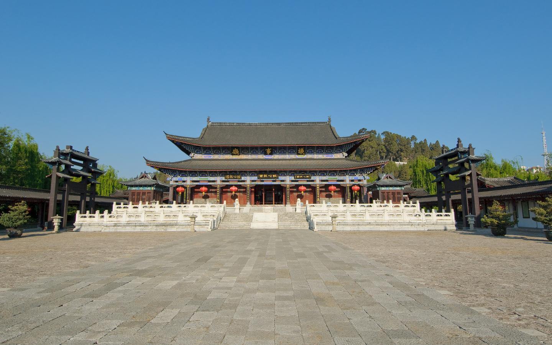 Hoteles en Lijiang