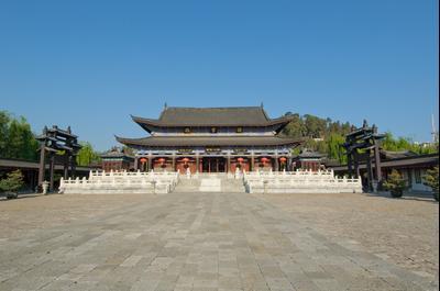 Lijiang hotels