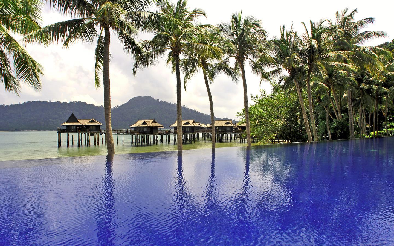 Pangkor hotels