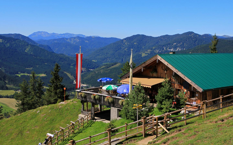 Achenkirch hotels
