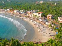 Ξενοδοχεία στην πόλη Kovalam