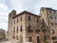 Hôtels à Certaldo