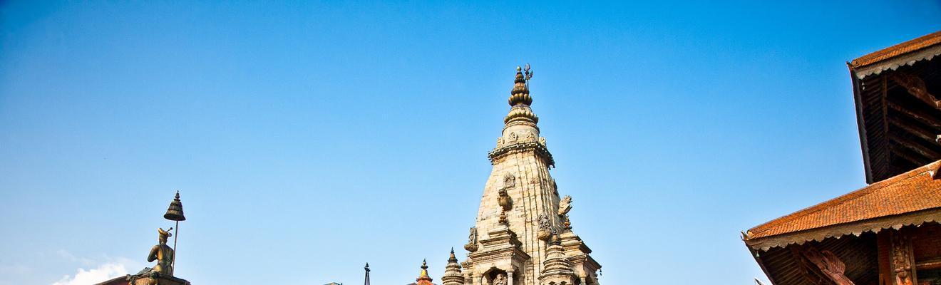 Bhaktapur hotels