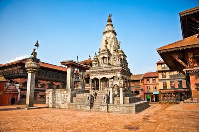 Ξενοδοχεία στην πόλη Bhaktapur