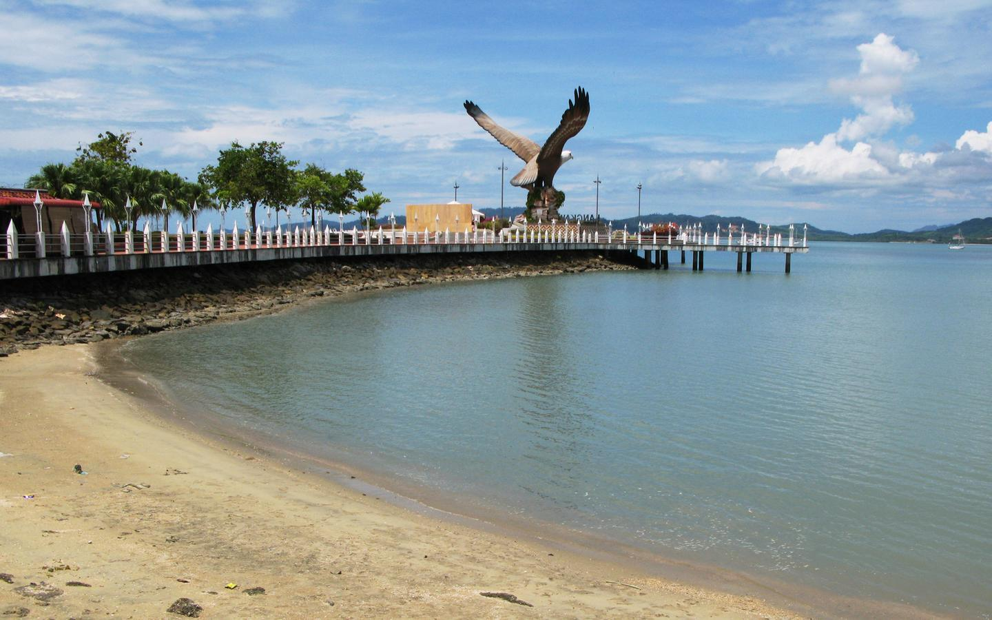 a7ad1301 Cheap Flights from Kuala Lumpur Intl to Kuah from RM 95 - KAYAK