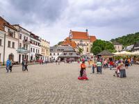 Kazimierz Dolny hoteles