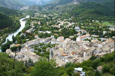 Castellane hoteles