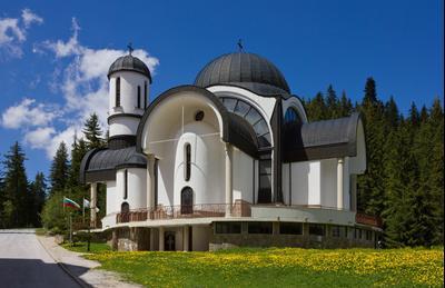 Ξενοδοχεία στην πόλη Παμπόροβο