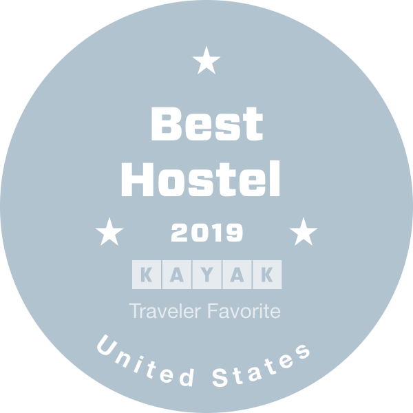 Best Hostels Kayak