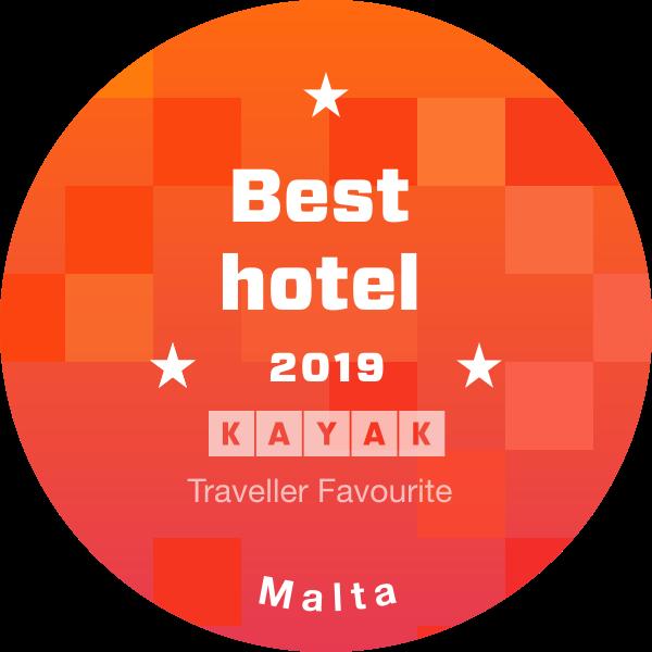 Kayak - Best Hotel 2019