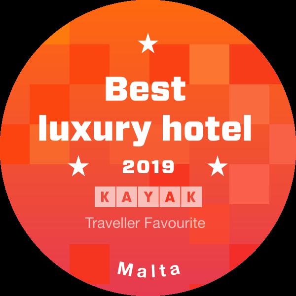 Kayak - Best Luxury Hotel 2019