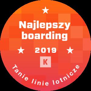 Najlepszy boarding