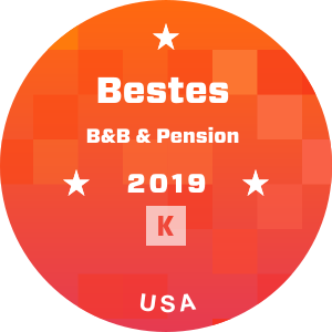 Bestes B&B & Pension