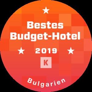 Bestes Budget-Hotel