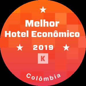 Melhor Hotel Econômico