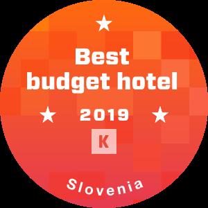 Best budget hotel