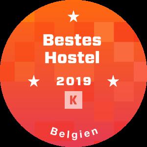 Bestes Hostel
