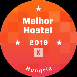 Melhor Hostel