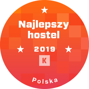 Najlepszy hostel