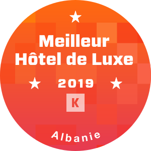 Meilleur Hôtel de Luxe