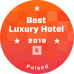Best Luxury Hotel
