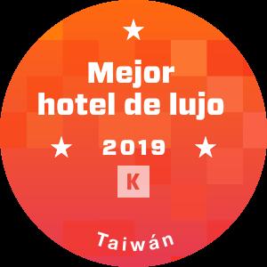 Mejor hotel de lujo