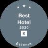Best Hotel 2020