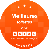 Meilleures toilettes