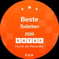 Bestes Badezimmer