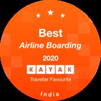 Best airline boarding