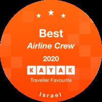 Best airline crew