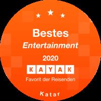 Bestes Entertainment