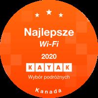 Najlepsze połączenie Wi-Fi