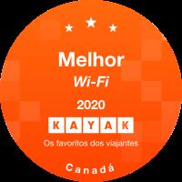 Melhor Wi-Fi