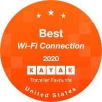 Best Wifi Connection