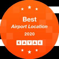 Best Airport Location