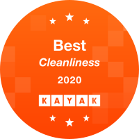 Best Cleanliness