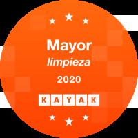 Mayor Limpieza