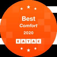 Best Comfort
