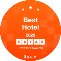 Best hotel
