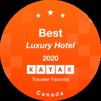 Best Luxury Hotel