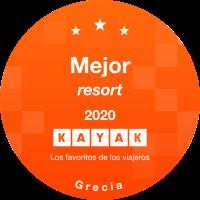 Mejor resort
