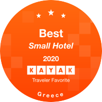 Best Small Hotel