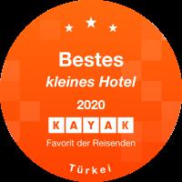 Bestes kleines Hotel